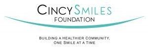 CincySmiles Logo=HUGE